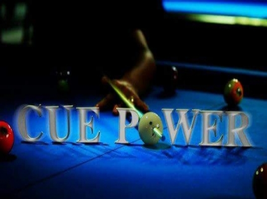 Cuepower Pool & Snooker Entertainment